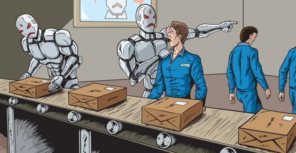 robot tuong lai