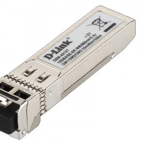10G SFP + Transceiver DEM-431xt