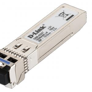 10G SFP + Transceiver DEM-432xt