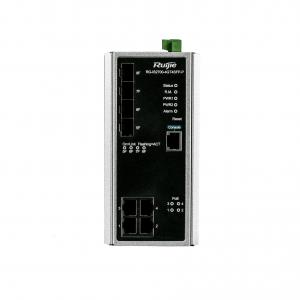Smart switch RG-IS2700-4GT4SFP-P